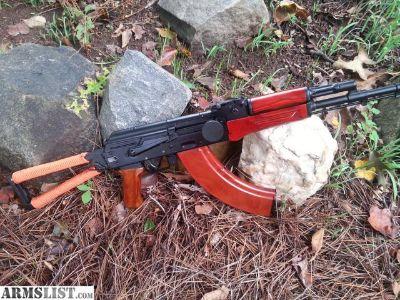 For Trade: Arsenal SLR 107 FR NIB
