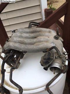 Intake Manifold for 2.0 AEG engine
