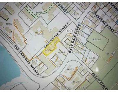 30 Laviolette Marlboro, Existing Five BR dwelling on property