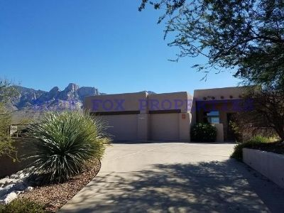 Spectacular views for a stunning home! A gated community beauty!