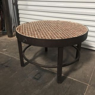 COFFEE TABLE (made in Mexico)