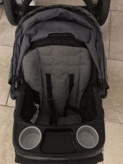 GRACO stroller, barely used. $50.00