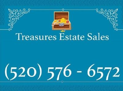 Treasures Estate Sales makes your day easy.