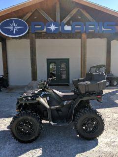 2018 Polaris Sportsman 850 ATV Utility Pierceton, IN