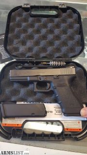 For Sale: glock 20 gen3 10mm