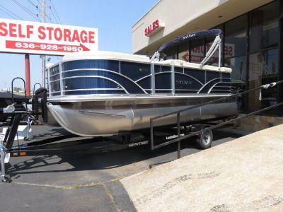 2019 Sylvan MIRAGE 8520 CRUISE Pontoons Boats Saint Peters, MO