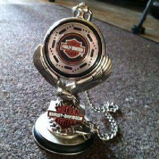 $50 Harley pocketwatch