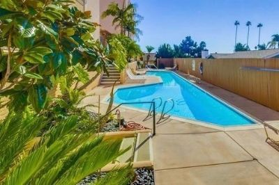 Condo Centrally Located in Pacific Beach,  Minutes from the Beach