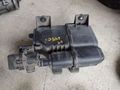 Sell 04-10 BMW E63 650i 525i 645Ci Activated Charcoal Filter Canister OEM 16137162350 motorcycle in Houston, Texas, United States, for US $40.00