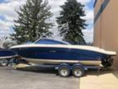 2006 Sea Ray 220Select