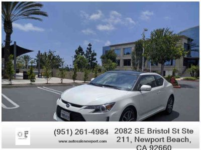 Used 2015 Scion tC for sale