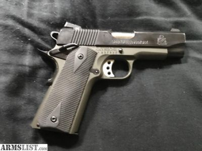 For Sale: Springfield Champion