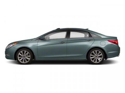2011 Hyundai Sonata GLS (Iridescent Silver Blue Pearl)