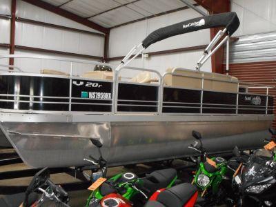2013 SunCatcher V 20F Other Watercraft Belvidere, IL