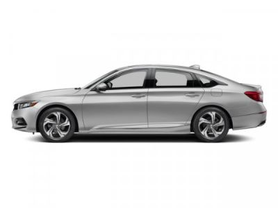 2018 Honda ACCORD SEDAN EX 1.5T (Lunar Silver Metallic)