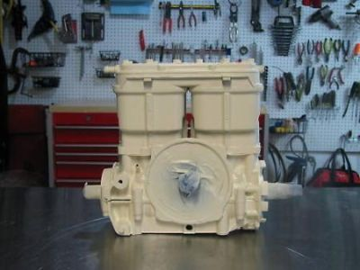 Purchase SEA-DOO ENGINE, 720-717 WHITE OR SILVER REBUILT ENGINE, NO FAULT WARRANTY, motorcycle in Warrington, Pennsylvania, US, for US $649.00