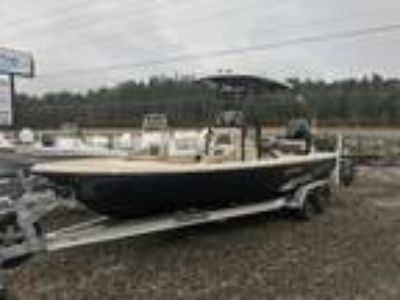 2019 Blue Wave Boats 2400 PURE BAY