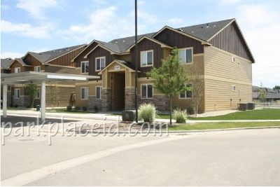Somersby complex 2 bed 2 bath with washer dryer and WST paid!!