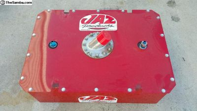 16 gallon jazz fuel cell