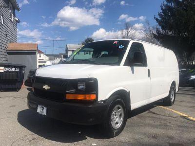 2003 Chevrolet Express 1500 1500 (White)