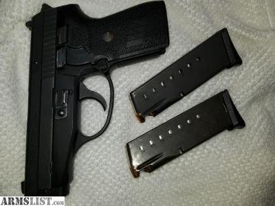 For Sale: Sig Sauer P239 9mm DA/SA