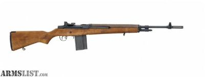 For Sale: Springfield Armory M1A