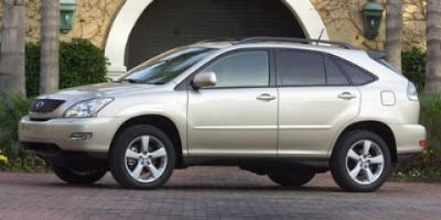 2006 Lexus RX 330 Base (Bamboo Pearl)