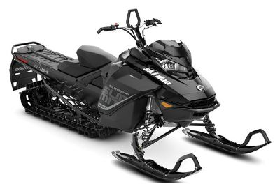 2018 Ski-Doo Summit SP 154 850 E-TEC Snowmobile Mountain Island Park, ID