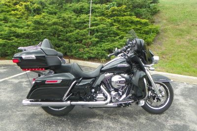 2015 Harley-Davidson Electra Glide Ultra Classic Low Touring Motorcycles Johnstown, PA