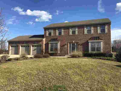 10383 51st Ct Pleasant Prairie Four BR, Traditional 2 Story Home