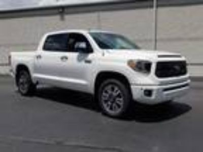 new 2019 Toyota Tundra for sale.