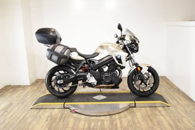 2013 BMW F 800 R Standard/Naked Motorcycles Wauconda, IL