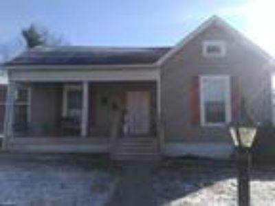 Three BR One BA In Hodgenville KY 42748