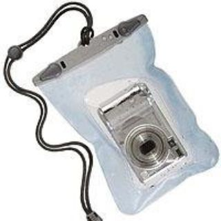 #6449 AQUAPAC WATERPROOF CAMERA CASE NEW