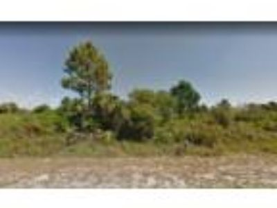 Duplex Residential Lot In Lehigh Acres, Florida