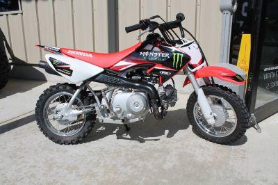 2011 Honda CRF 50F Pocket Bike Motorcycles Adams, MA