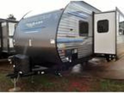 2019 Coachmen Catalina Trailblazer 29THS