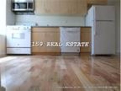 No Brokers Fee! Huge Two BR Apartment, Renovated, Kitchen W/ Dishwasher/Microwav
