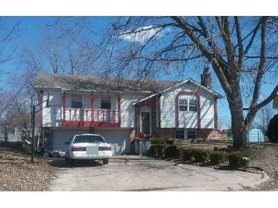 3 Bed Preforeclosure Property in Odessa, MO 64076 - S 5th Ter