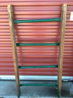 Ladder Parts for tree/playhouse