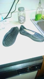 Ladies Shoes - Brand Naturalizer