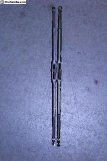 """Original SWF 14"""" Vintage Wiper Blades"""