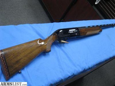 For Sale: Beretta A-M-301 12 Ga.