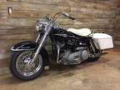 1969 Harley-Davidson FLH Shovelhead