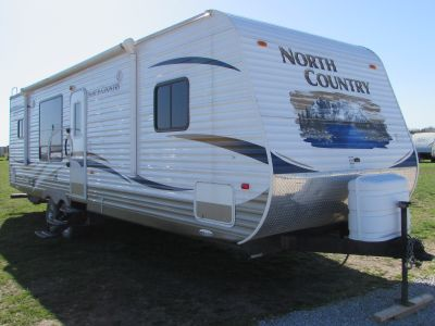 2011 Heartland North Country NC 29RKS