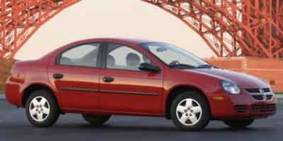2004 Dodge Neon Base ()