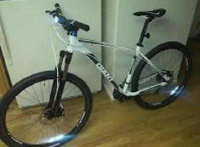 $700 2012 Giant Talon Mountain Bike