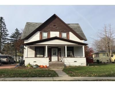 Preforeclosure Property in Mauston, WI 53948 - Elm St