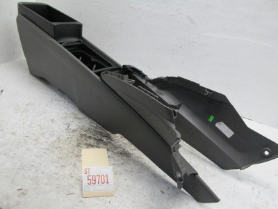 Purchase 09 10 11 HONDA CIVIC SEDAN 4DR CENTER CONSOLE CUP HOLDER TRIM PANEL OEM DAMAGED motorcycle in Sugar Land, Texas, US, for US $77.39