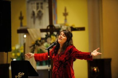 Best Catholic Singers